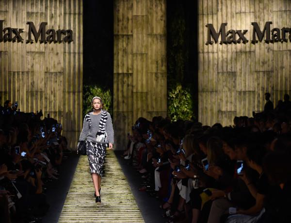 COLLEZIONE MAX MARA SS 2017