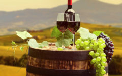 La Bagnaia Golf & SPA Resort, al via le wine experiences