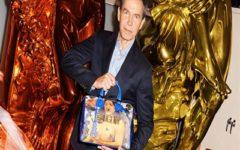 Jeff Koons x Louis Vuitton