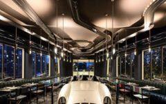 Garage Italia - Lapo Elkann