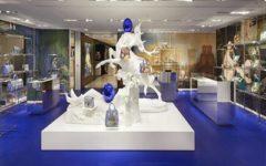Vuitton - Jeff Koons - Rinascente - Masters 2