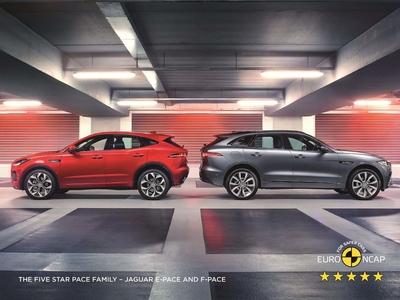 Jaguar - FPace