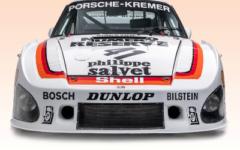 Porsche - The Porsche Effect - mostra
