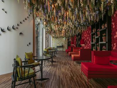 Hotel Torel Avantgarde - porto