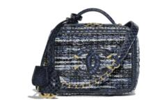 Handbag Stories - Chanel