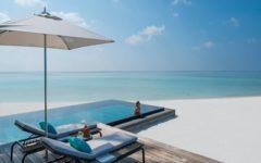 Four Seasons - Maldives Private Island - Voavah - Baa Atoll