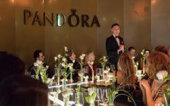 Pandora shine - party