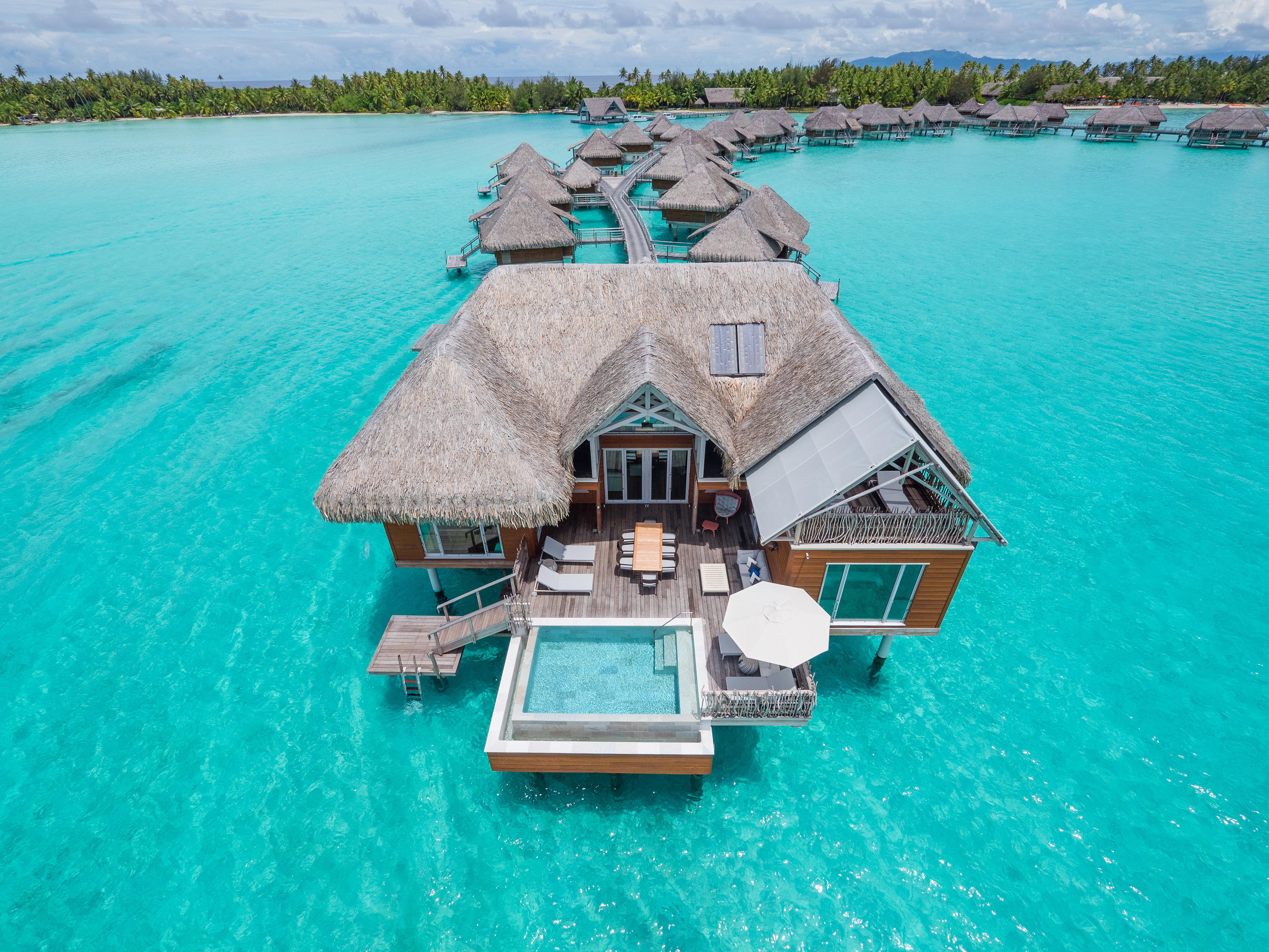 Conrad Bora Bora Nui - Top Destination - Posh N°77