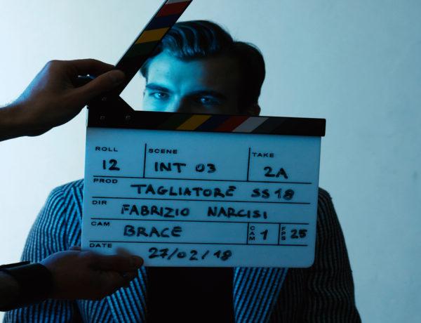 Tagliatore - Patrick Kafka