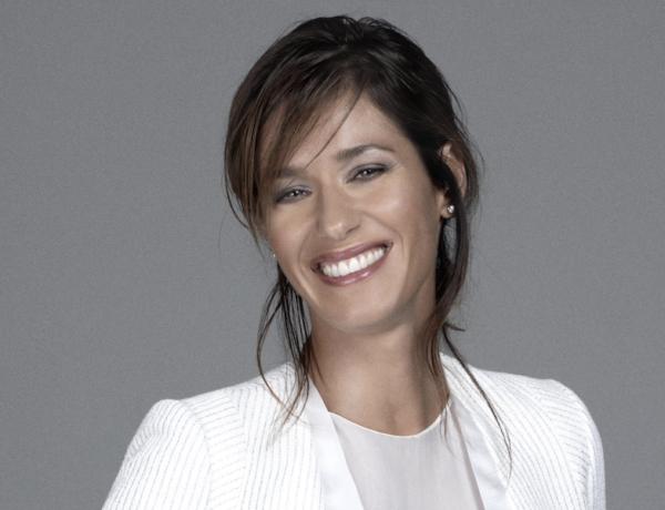 Genny - Sara Cavazza Facchini - Monte Carlo Fashion Week 2018