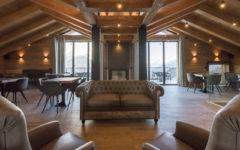 Courmayeur - luxury destination