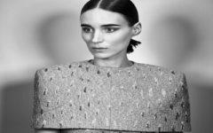 Rooney Mara - Givenchy - Parfums