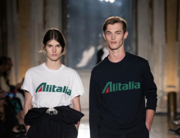 Alberta Ferretti - Milano Moda Uomo