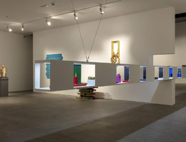 ART & JEWELRY - Dubai