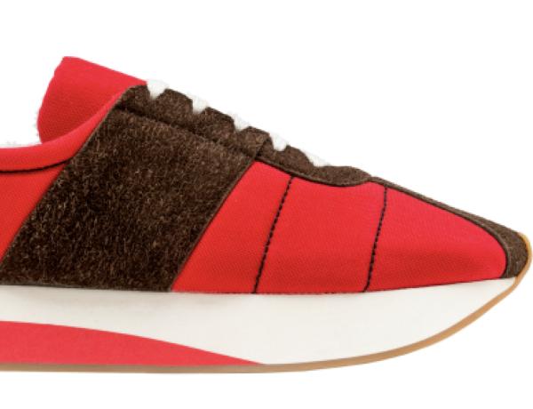 Marni - Big Foot Sneakers