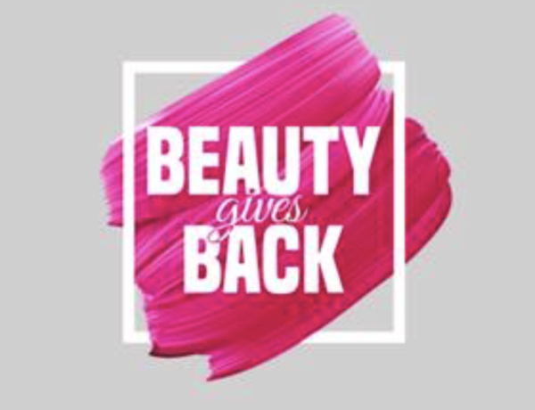 Beauty Gives Back - Milano