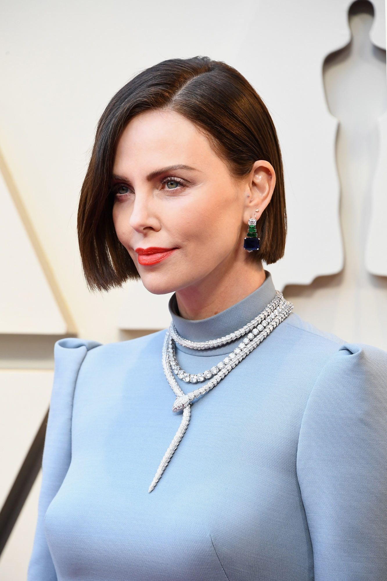 Oscar 2019 - Bvlgari Jewels - Red Carpet