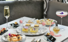 The Franklin London - Christian Dior - Dinner