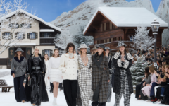 Chanel - Grand Palais - Autunno Inverno 19/20