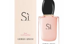 Sì Fiori Eau de Parfum - Giorgio Armani