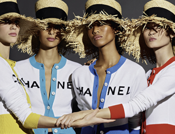 Chanel - SS 2019