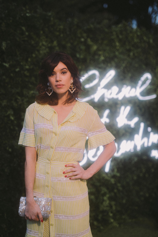Chanel - Serpentine Summer Party 2019 - London