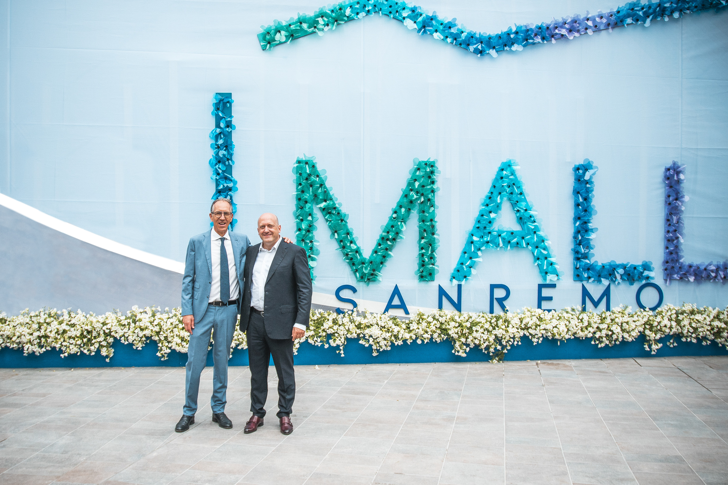 The Mall Luxury Outlets Sanremo