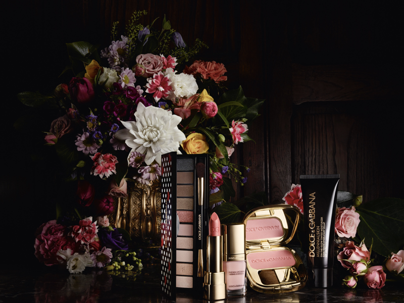 Dolce & Gabbana Beauty - ETERNAL LOVE,