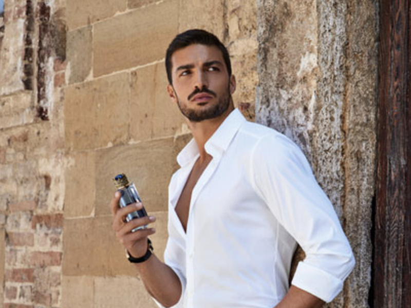 Mariano Di Vaio - K by Dolce & Gabbana Beauty