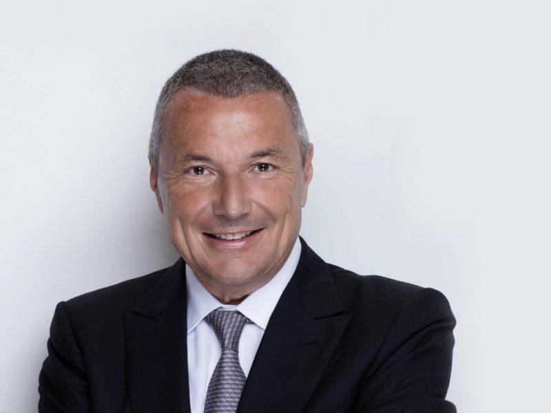 Jean-Christophe Babin Ceo Bvlgari