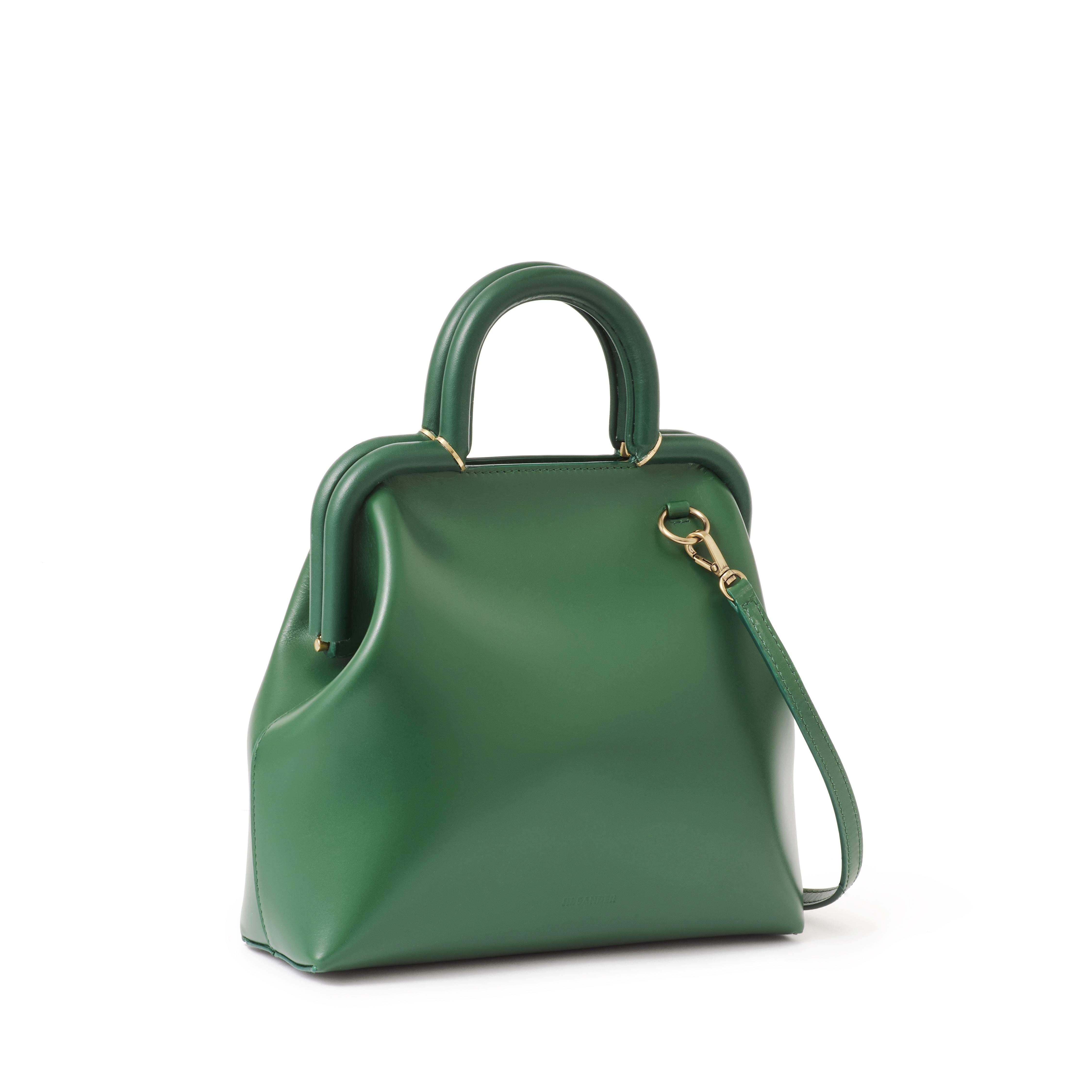 Jil Sander - Clover Bag