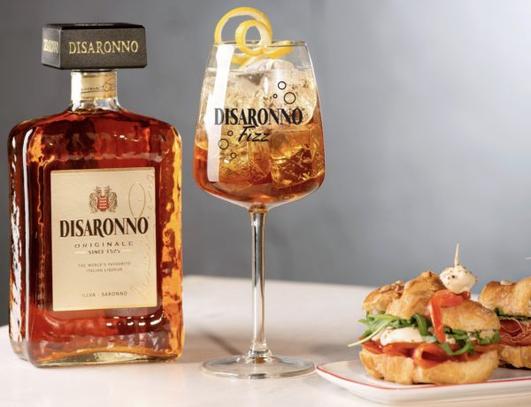 Disaronno® Fizz - Brunch