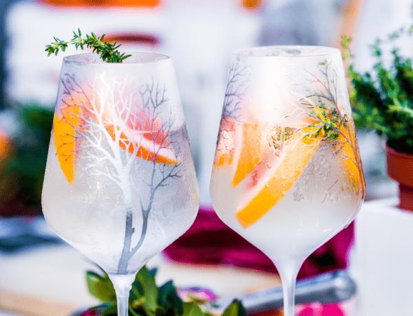 Belvedere Vodka - Spritz
