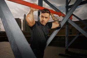 Liam Payne - HUGO