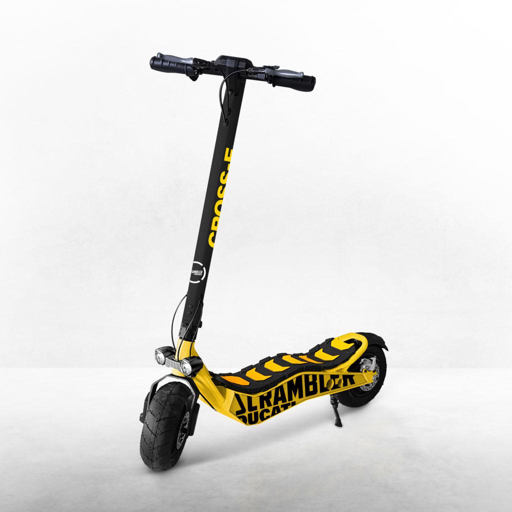 Monopattini Ducati
