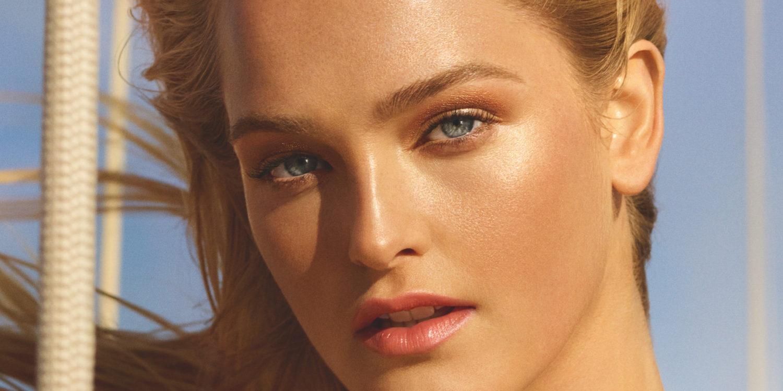 Chanel makeup sole Les Beiges