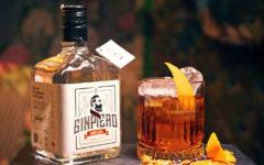 The Gin Way Aperipiero con Ginpiero