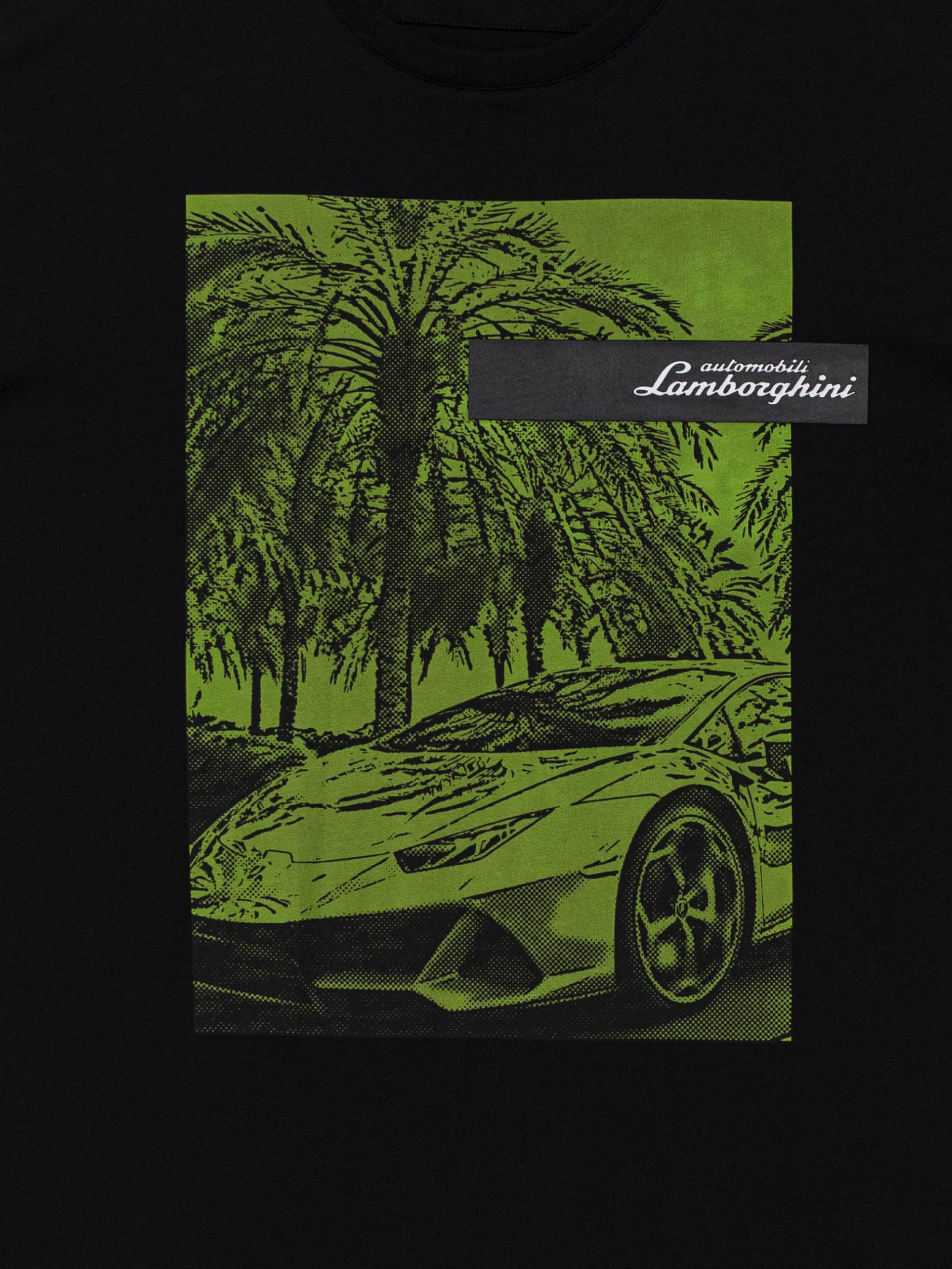 moda tecnologia Automobili Lamborghini