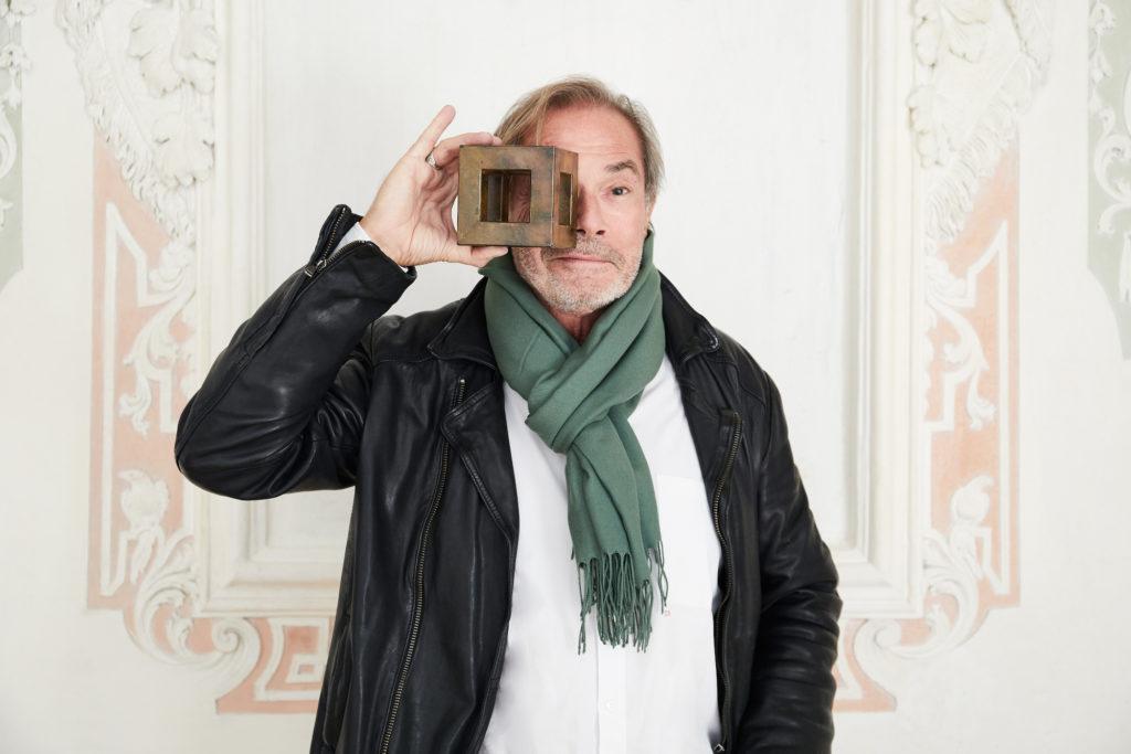 Didier Guillon a Palazzo Nobile Venezia