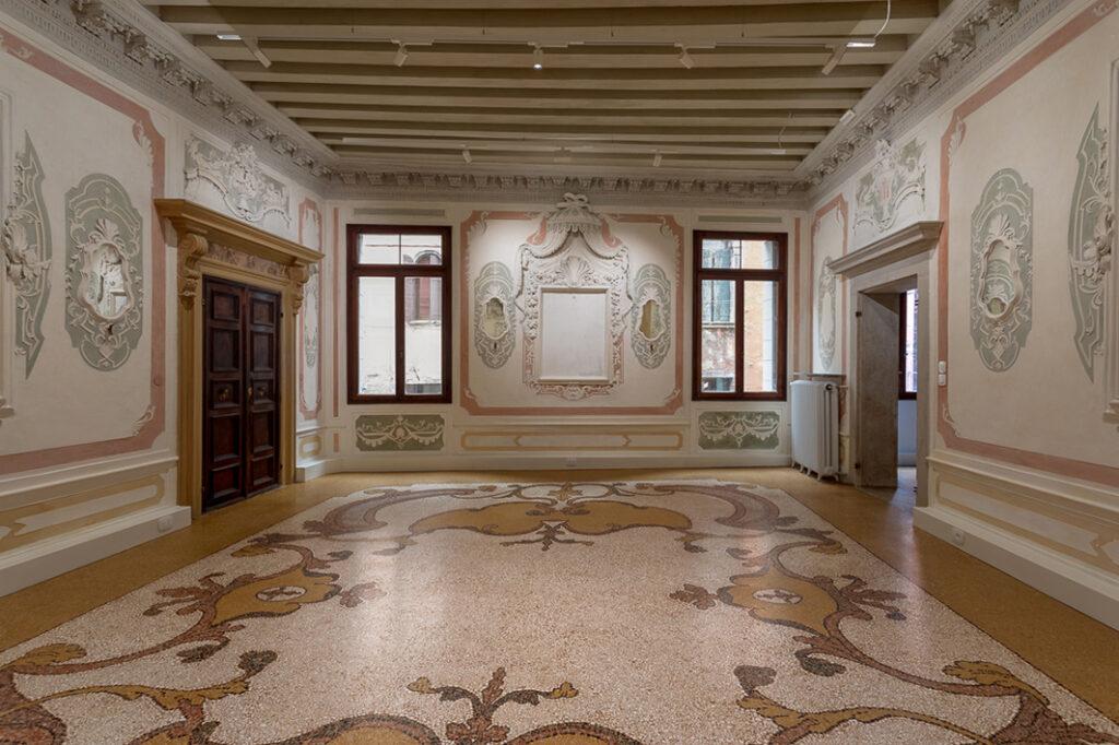 Foto Palazzo Bonvicini Palazzo Nobile Venezia