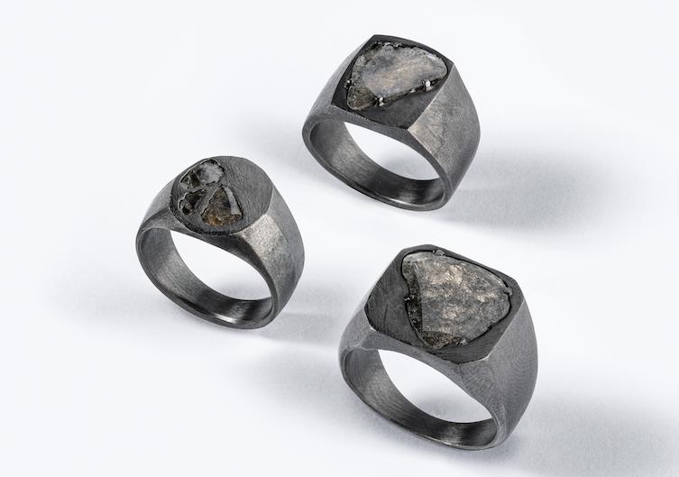 gioielleria artistica - unique piece - pisa diamanti - fabio lissi