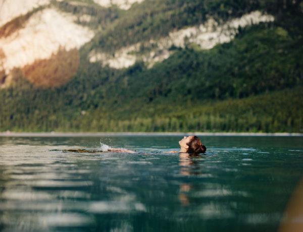 Detox sul lago Altaussee in Austria