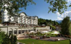 Destination authority, la nuova figura esclusiva per gli ospiti del Cristallo Resort & SPA di Cortina