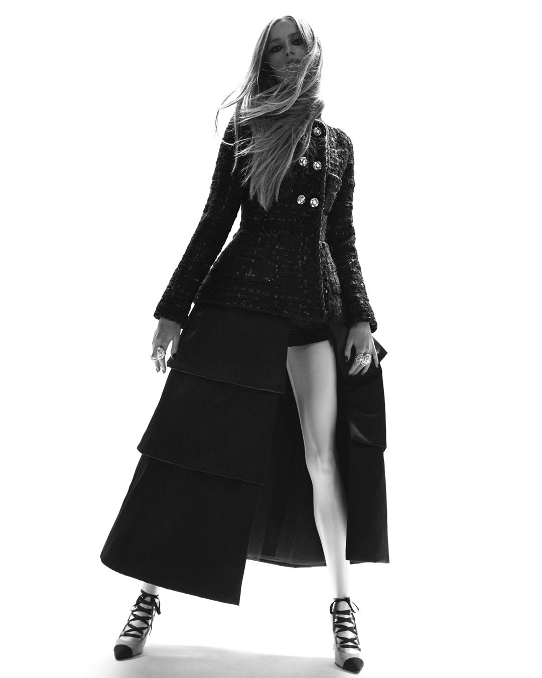 Principesse Chanel Punk - Haute Couture