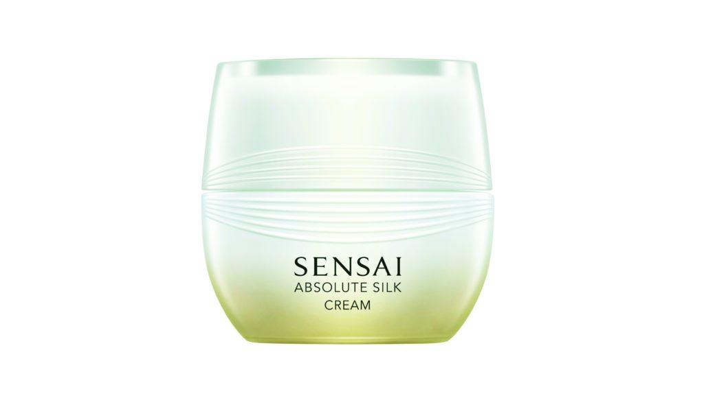 Absolute Silk Cream Seta