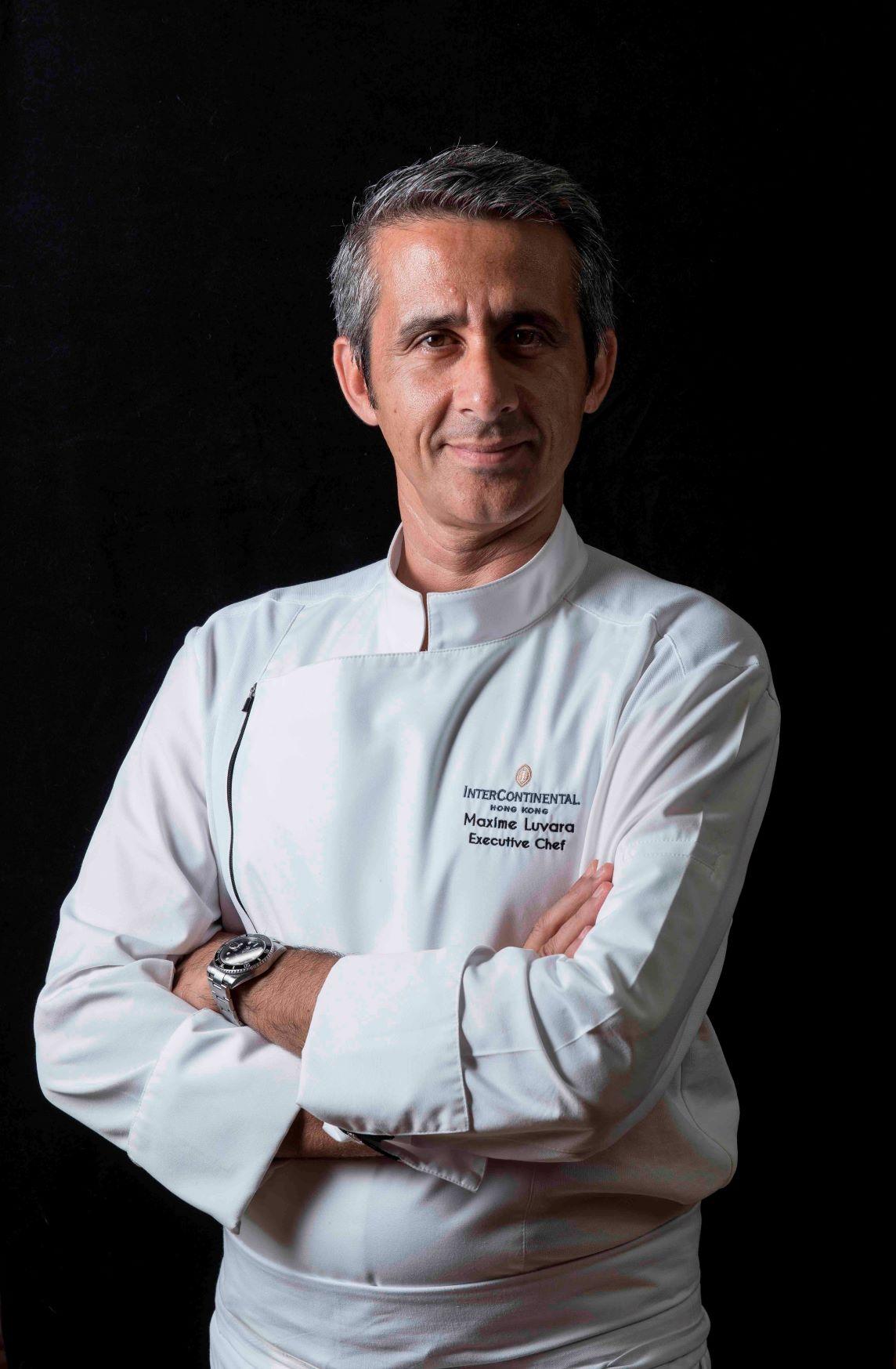 Nuovo executive chef al Badrutt's Palace Hotel