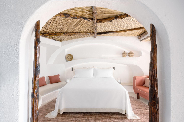 Costa Smeralda - Le nuove suite del Cala di Volpe