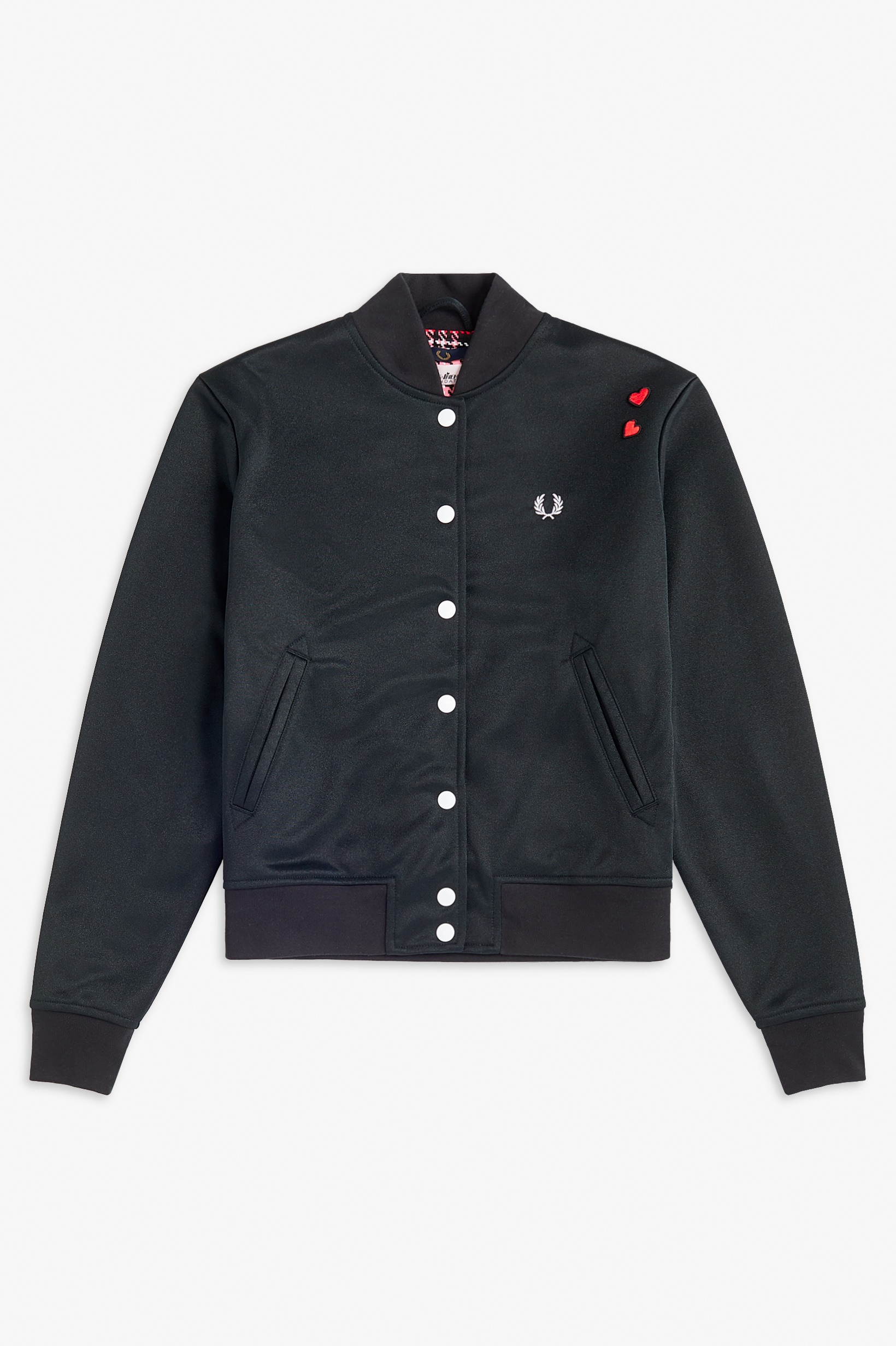 FRED PERRY x AMY WINEHOUSE FOUNDATION