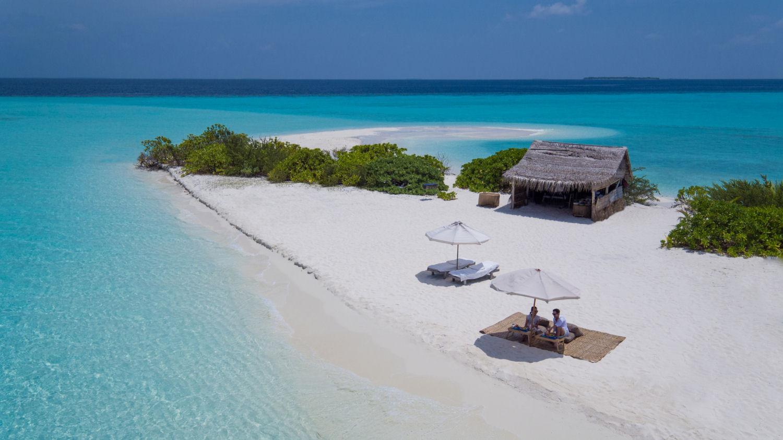 Un'isola intera per evadere alle Maldive: la proposta One Island One Resort di Soneva Fushi