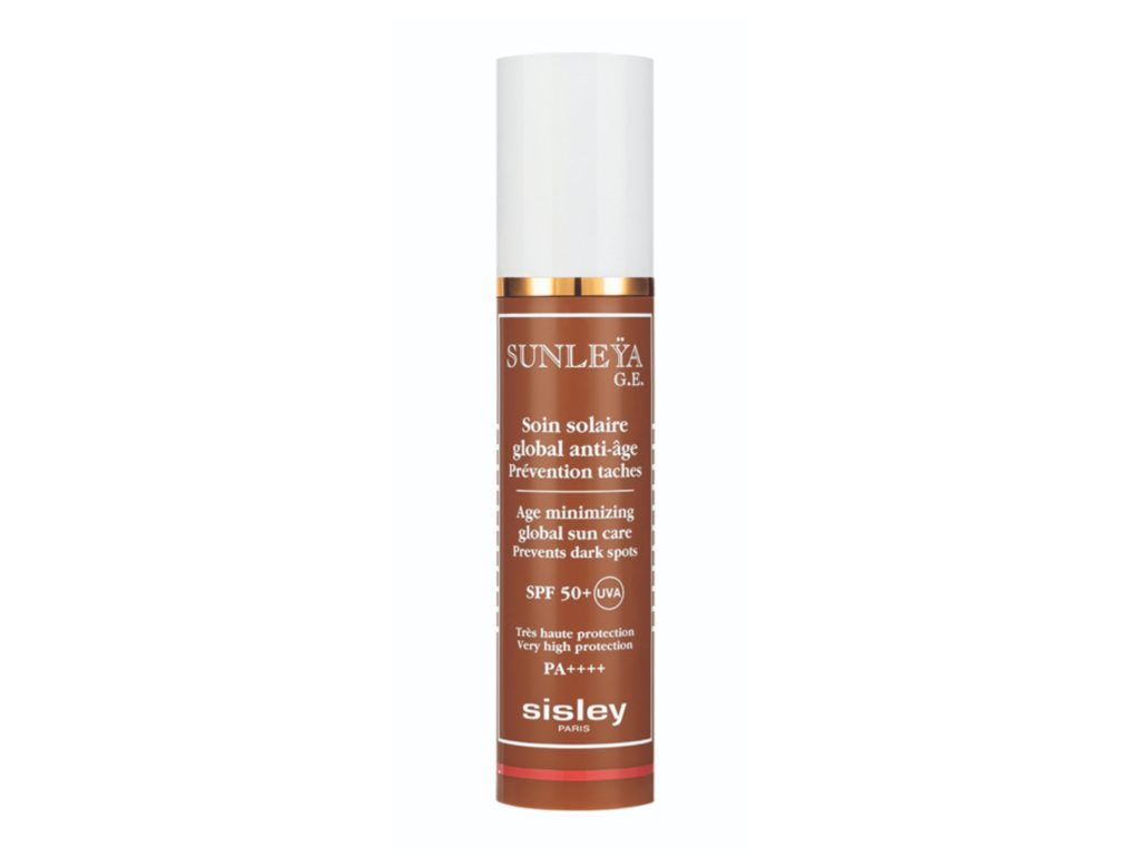Sole Sunleÿa G.E. Soin Solaire Global Anti-âge SPF 50+